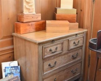 Vintage Chest of Drawers by Kindel