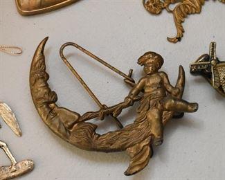 Decorative Brass