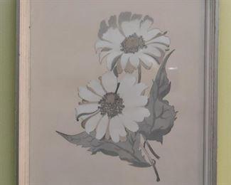 Framed Artwork / Prints