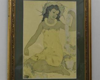Framed Artwork & Prints