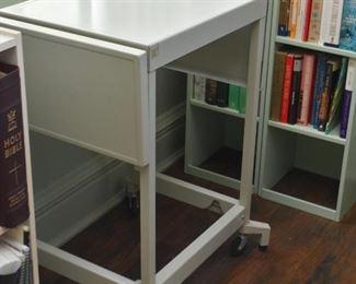 Typewriter Table
