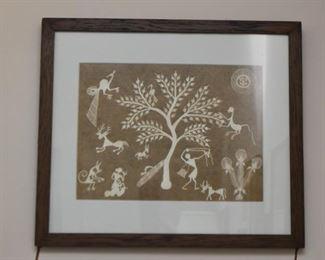 Framed Art & Prints