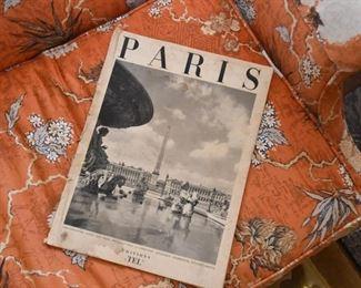 Vintage Paris Magazine