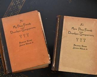 Vintage & Antique Books