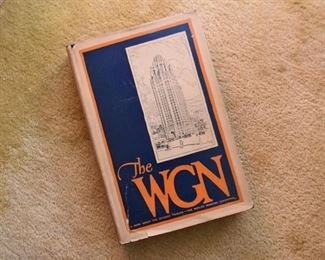 Another Copy of The WGN