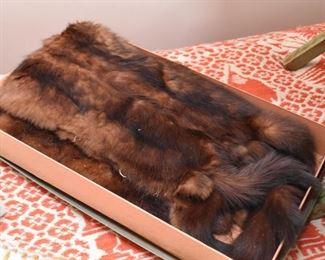 Fur Pieces