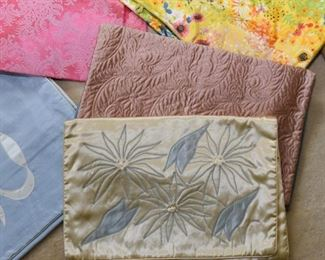 Linen Savers / Pouches / Envelopes