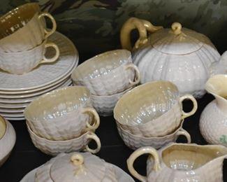 Belleek Teacups