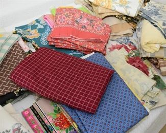 Fabric / Fabrics