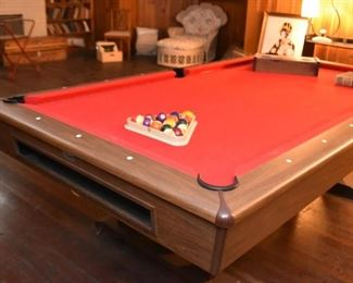 All-Tech Industries Pool Table