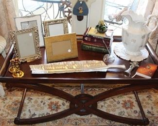 furniture bombay style coffee table