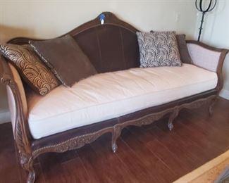 furniture antique sofa