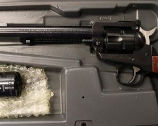 Ruger .22 Cal Long Pistol