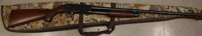 Ithaca gun co. 16ga shotgun