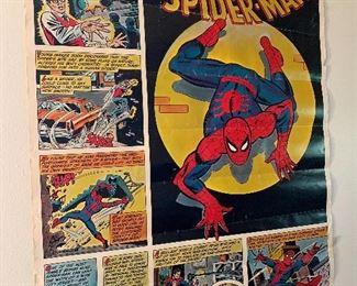 The Amazing Spiderman comic