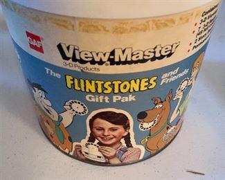 Flintstones View-Master