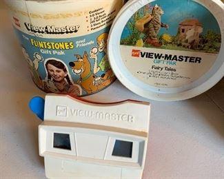 Flinstones View Master in original box