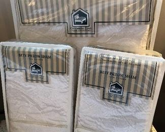New-in-the package Younkers bedding
