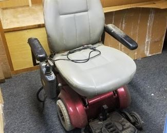 Electric Wheelchair PreSale Price $100