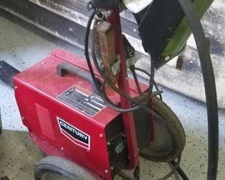 Century welder $150