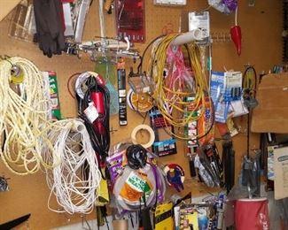Cords & More