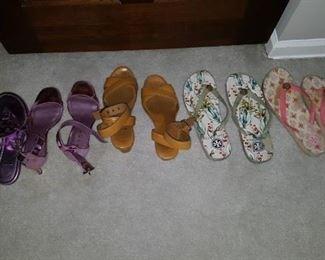 Shoes 9 - 9.5