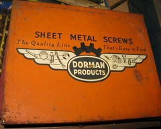 Dorman metal parts box BUY IT NOW $ 40.00 each   there are 3 of these