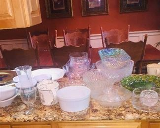 kitchen ware!