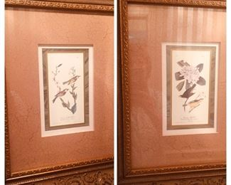 many upscale decorator prints
