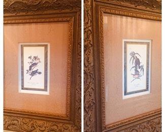 more upscale decorator prints