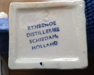 Rynbende distilleries -  Schiedam holland