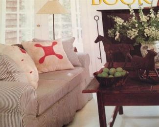 "Better Homes and Gardens ""The New Decorating Book"""