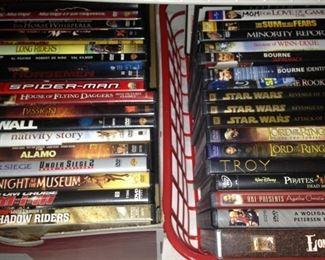 Movies .  .  .