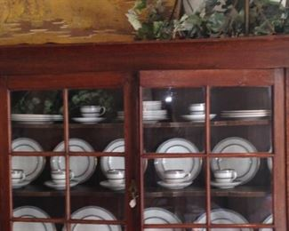 Large selection of china