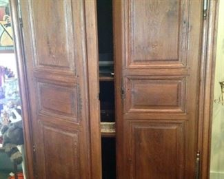 Another large armoire