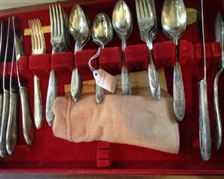 Miscellaneous flatware