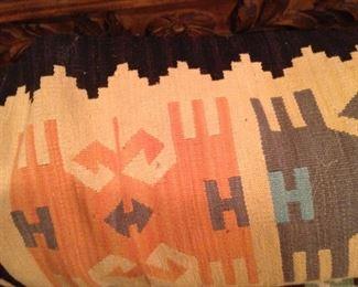 Large rug: 10 feet x 14 feet