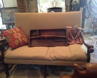 Another settee