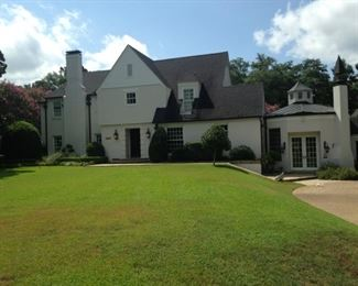 This is a lovely historic home in Tyler that you will want to see.