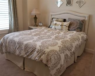 Bed - $295