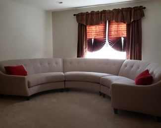 Sectional - $550