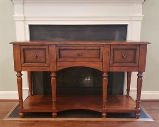 Sideboard - $250