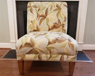 Chair $125