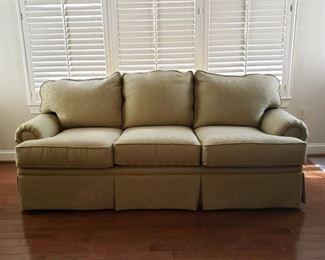 Sofa - $450
