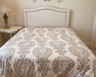 Bed - $275