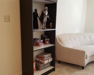 Bookshelf - $40