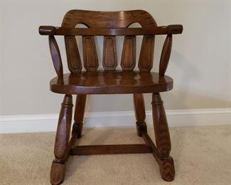Chair - $20