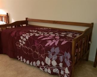 Bed - $125