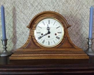 Chiming Mantle Clock