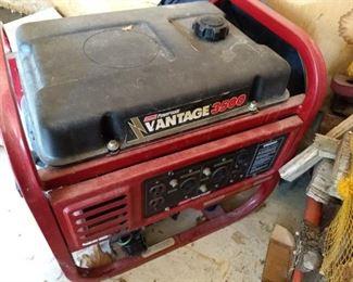 Coleman Portable Generator